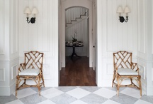 entry + mudroom / by Marianne Simon Design
