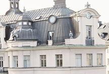 paris / by Marianne Simon Design