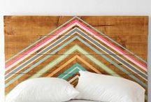 DIY ideas / by Julie Clainos