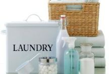 Laundry Time / by Nina Vintage
