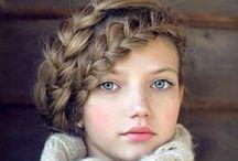 Hairstyles / by Nina Vintage