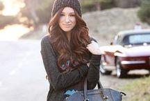 WOMEN | apparel inspiration