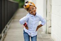 just for | KIDS / Fun, little, inspiring tots!