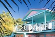 Beach Houses & More