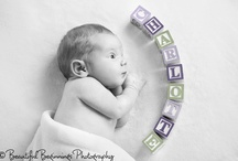 Baby Items / by Marilyn Otte
