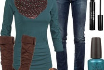My stitch fix ideas / Ideas for wardrobe ideas and updates / by Janet Dean