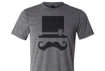 MOVEMBER! / Happy Movember! Sport your stache in style!