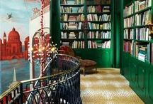 Dreams of my House / by Victoria Radochyna