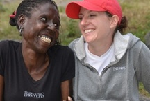 The Living Room / Barnabas Clothing is inspired by the work the Living Room International organization continues to do in Kenya. We see their compassion, their dedication, and their commitment to hope, even in the face of suffering and death, as extraordinary. They live a LIFE WORTH IMITATING.