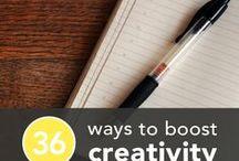 SMART STUFF / Smart ideas! / by Patricia Z