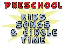 preschool / by Amy Mandrola