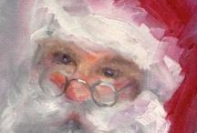Santa Claus / by Darla Dawn Oliver