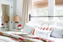 Master Bedroom / by Sherry @ Bayview Creations