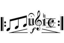 Music <3 / by Laura Herring