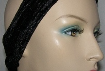 Hair Accessories / A Selection of Hair Products & Accessories designed for style and functionality.