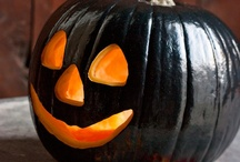 Fall / Pumpkins+Foliage+Apples+Cozy Sweaters+Halloween=FALL!  / by Joanna Jean