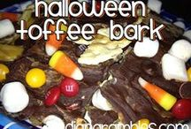 Halloween / Halloween recipes, crafts, DIY, decor, printables and entertainment ideas.