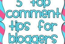 Blogging Tips I Like / Tips for being a better blogger