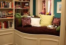 Interior Decorating / by Summer LaPray