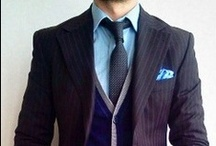 My Style / Sharp dressing, no messing