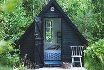 the guest house / by Erin Austen Abbott | Amelia