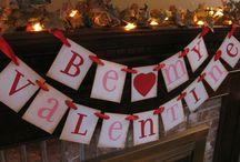 valentine's day / by Amy Mandrola