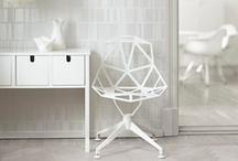 White Inspiration / White inspiration, fashion, home, lifestyle.