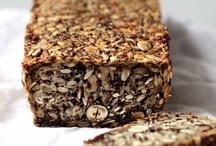 A Healthy Kitchen: Bread