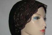 Tichel - Scarf - Snood Accessories / Head covering accessories to create your own unique look!