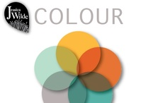 Tigerprint Colour Competition / Tigerprint mood board for colour competition / by Jessica Wilde