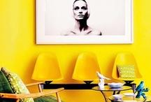 Yellow / Yellow, home, fashion, lufestyle
