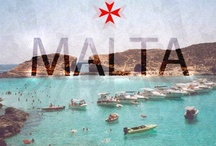 Malta / by Victoria Radochyna