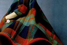 Vintage Fashion / Vintage women's fashion