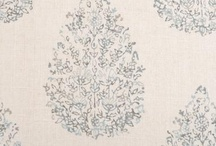 textiles / by Marianne Simon Design