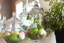 easter / by Amy Mandrola