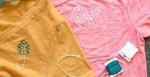 Crafty Tutorials / Discover your true creative power with DIY tutorials and patterns  by handcrafted lifestyle designer Lia Griffith. You'll find paper flower tutorials, DIY wedding crafts, felt craft tutorials, DIY printables, leather crafts and more!  #DIYTutorials