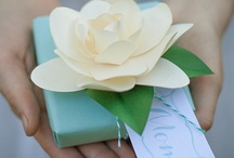 DIY Mother's Day Gifts / Discover DIY gifts for Mother's Day by handcrafted lifestyle designer Lia Griffith - because we can all be creative! Learn how to make paper flowers, browse sewing tutorials, jewelry tutorials and printable gift wraps. Make this Mother's Day one to remember :)  #DIYMothersDay