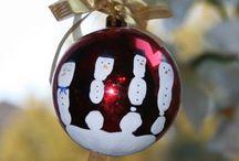 preschool-christmas / by Amy Mandrola