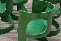 Chairs, Chairs and more Chairs / Chairs,