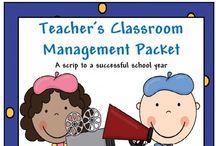 Preschool leadership / by Amy Mandrola