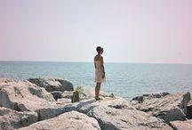 Solitude / by Victoria Radochyna