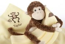 {Theme} Monkeying Around / All about Monkeys / by Corner Stork Baby Gifts