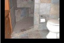 Bathroom / by Gwyneth Laney