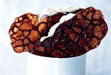 Bread, dessert, jam and marmelade Kokkeriet likes