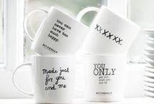 Mugs I Ideas