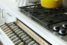 {Home} New House Ideas / by The Novice Chef Blog {Jessica}