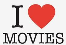 Movies I love.. / My all-time faves! / by Nicole Morgan