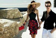Fashion for couples / by Victoria Radochyna