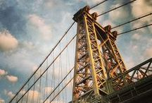 New York City Trip Sept 2014 / Things to visit, see and experience while in NYC / by Keyhé Delsink