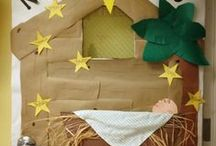 Activities/Bulletin Boards For Shady Rest / by Marilyn May